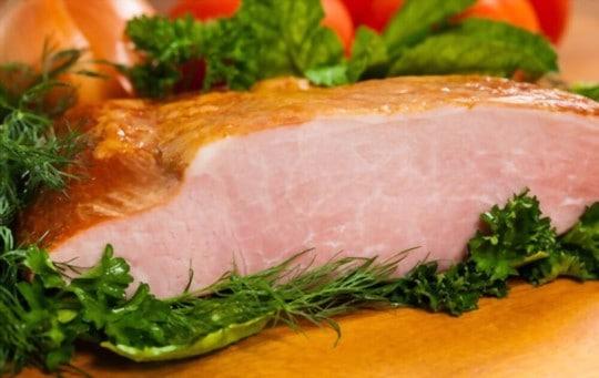 how to reheat honeybaked ham