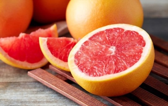 how to select the best grapefruit