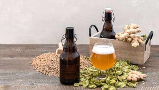 how to store a growler of beer