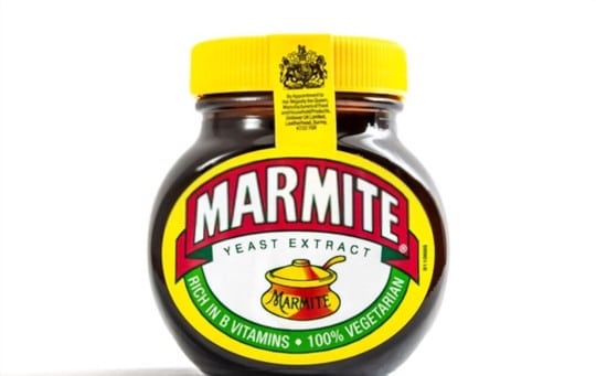 how to store marmite