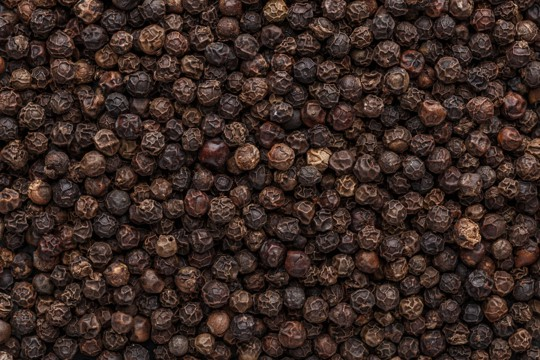 how to store peppercorns