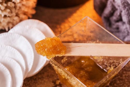 how to store sugar scrub