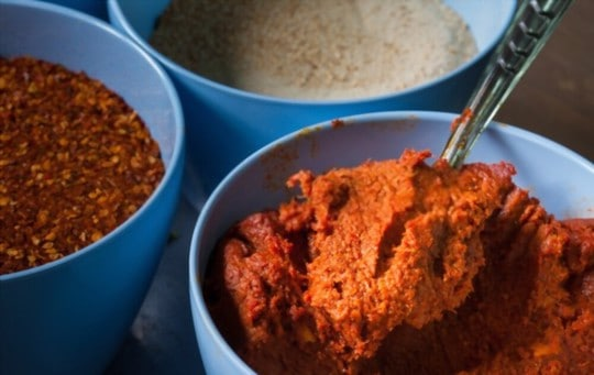 how to tell if curry paste is bad