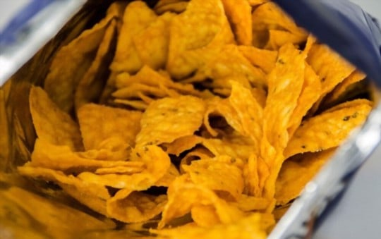 how to tell if doritos are bad