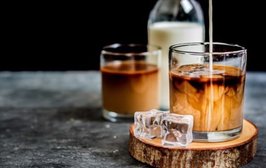 how to tell if frozen coffee is bad