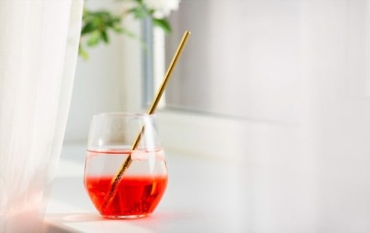how to tell if grenadine is bad