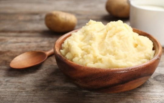 how to tell if mashed potatoes are bad