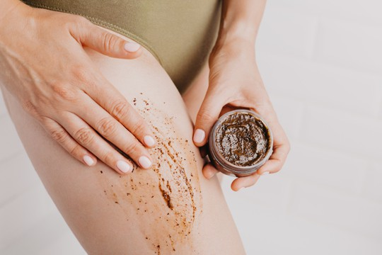how to tell if sugar scrub is bad