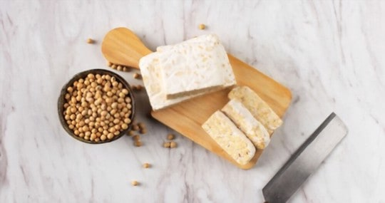 how to tell if tempeh is bad