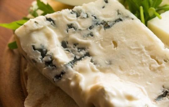 how to thaw frozen gorgonzola cheese