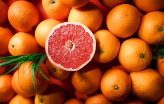 how to thaw frozen grapefruit
