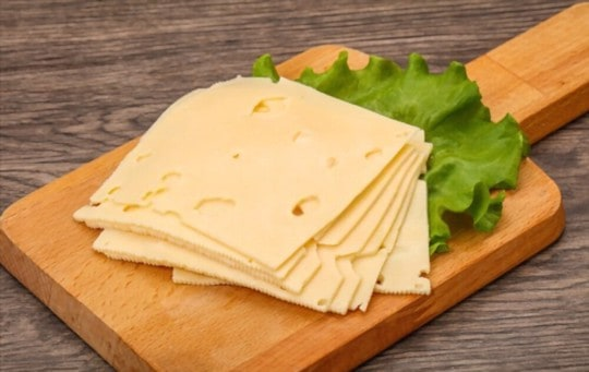 how to thaw frozen swiss cheese