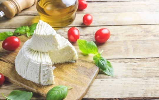 how to use ricotta after it has been frozen