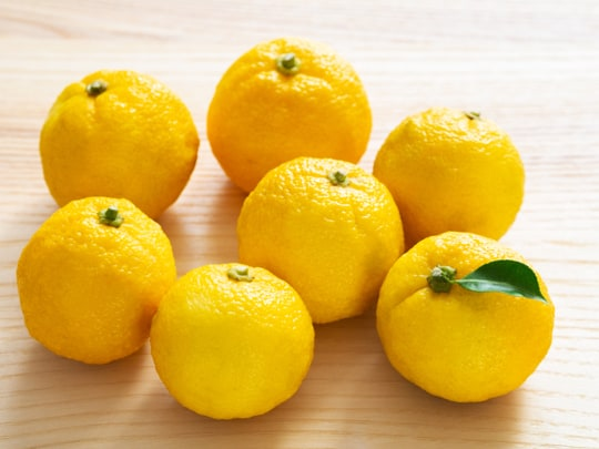 how to use yuzu in recipes