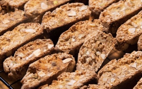 is it possible to freeze biscotti