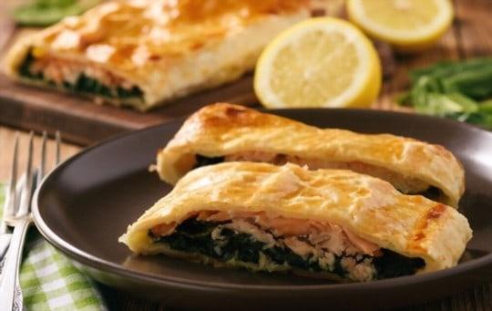 method freezing uncooked fish pie