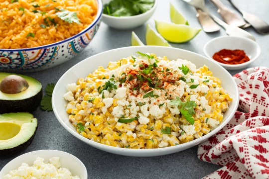 nutritional benefits of cotija cheese