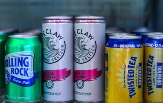 nutritional benefits of white claw