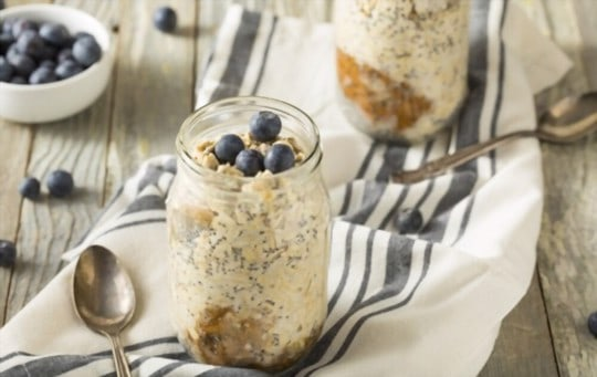 overnight oats without refrigeration
