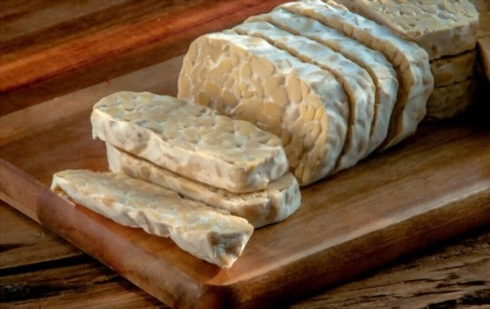 the history of tempeh