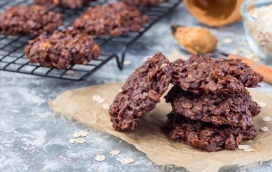 tips on making perfect nobake cookies