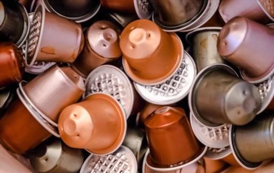 what are nespresso pods