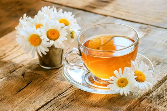 what does honey vanilla chamomile tea taste like