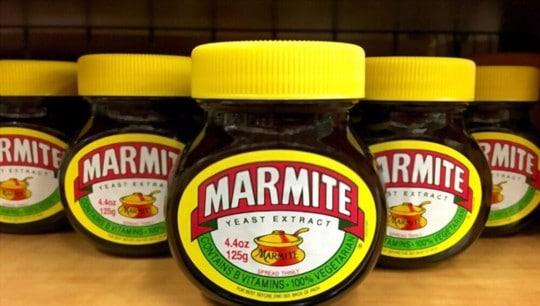 what does marmite taste like