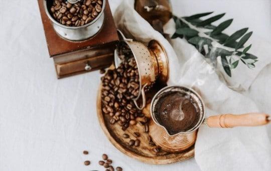 what does turkish coffee taste like