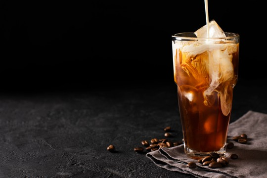 what exactly is cold brew