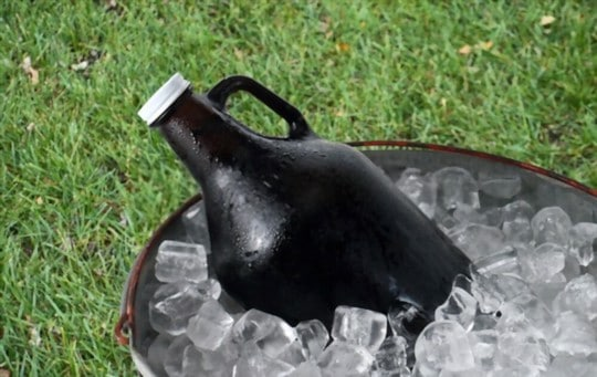 what is a growler of beer