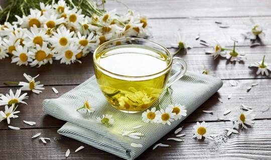 what is chamomile tea
