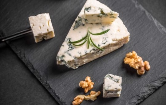what is gorgonzola cheese