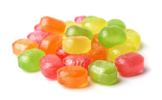 what is hard candy