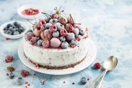 what is ice cream cake