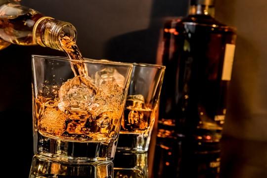what is irish whiskey