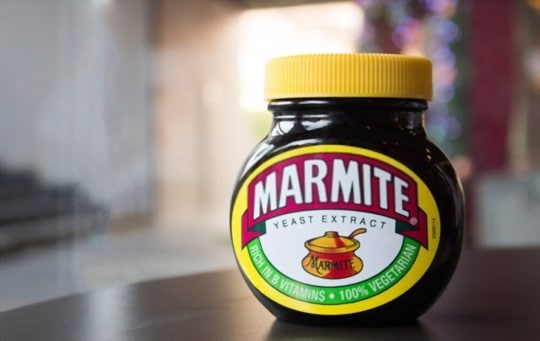 what is marmite