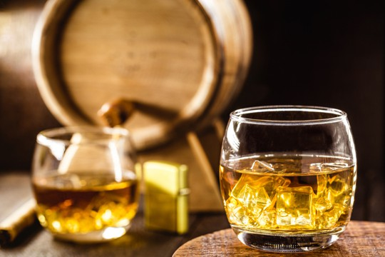 what is scotch whisky