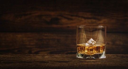 what is whisky