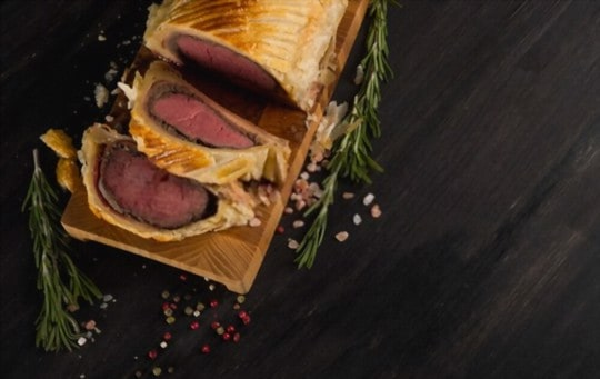 what to serve with beef wellington best side dishes