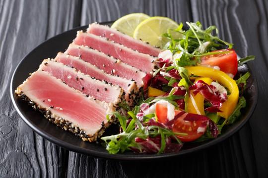 where to buy tuna steaks