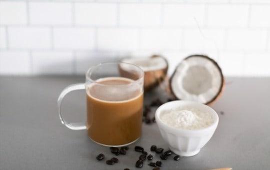why consider freezing coffee creamer