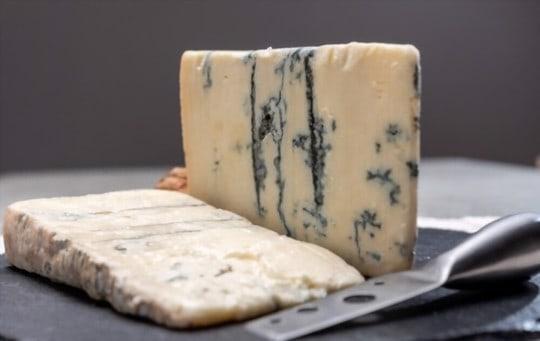 why consider freezing gorgonzola cheese