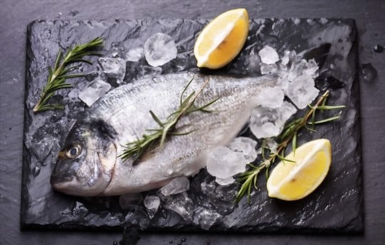 why you should freeze fish