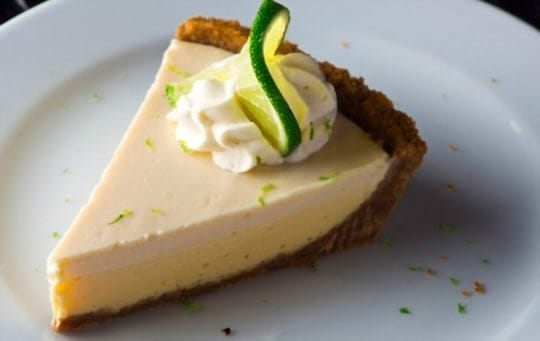 Can You Freeze Key Lime Pie? The Complete Guide