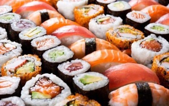 Can You Freeze Sushi? Easy Guide to Freeze Sushi