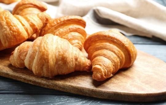 does freezing affect croissants