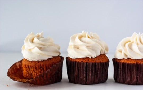 does freezing affect frosted cupcakes