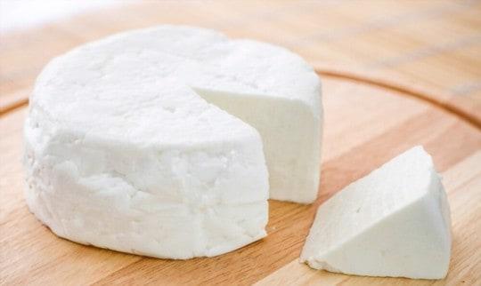does freezing affect queso fresco