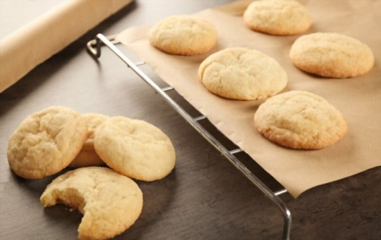does freezing affect sugar cookies